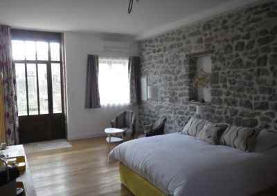 chambres d'hotes canaules