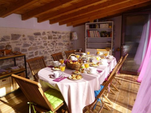 Chambre d'hote Gard – Pool House